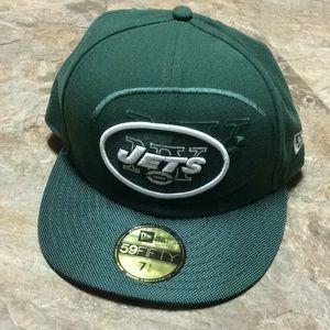 New York Jets hat NWT!
